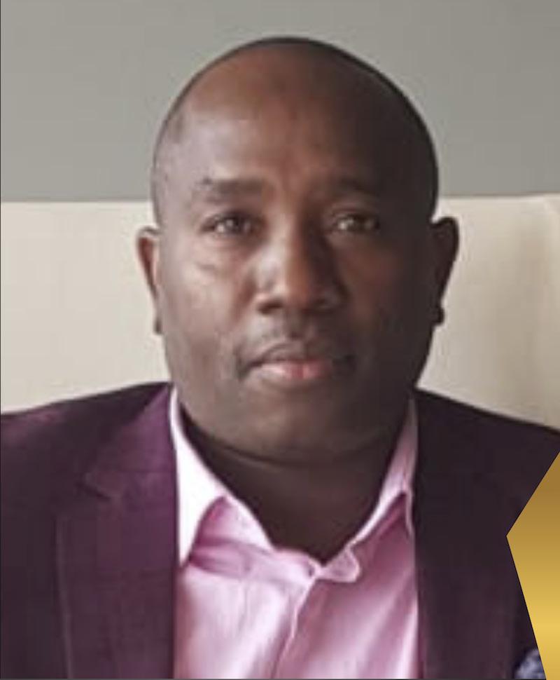 Fred Musembi