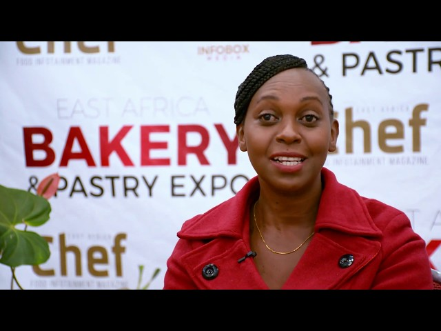 2nd Bakery & Pastry Expo 2018 – 8Min