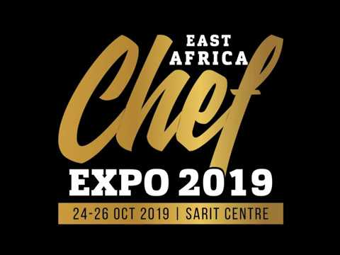 Chef Expo 2019