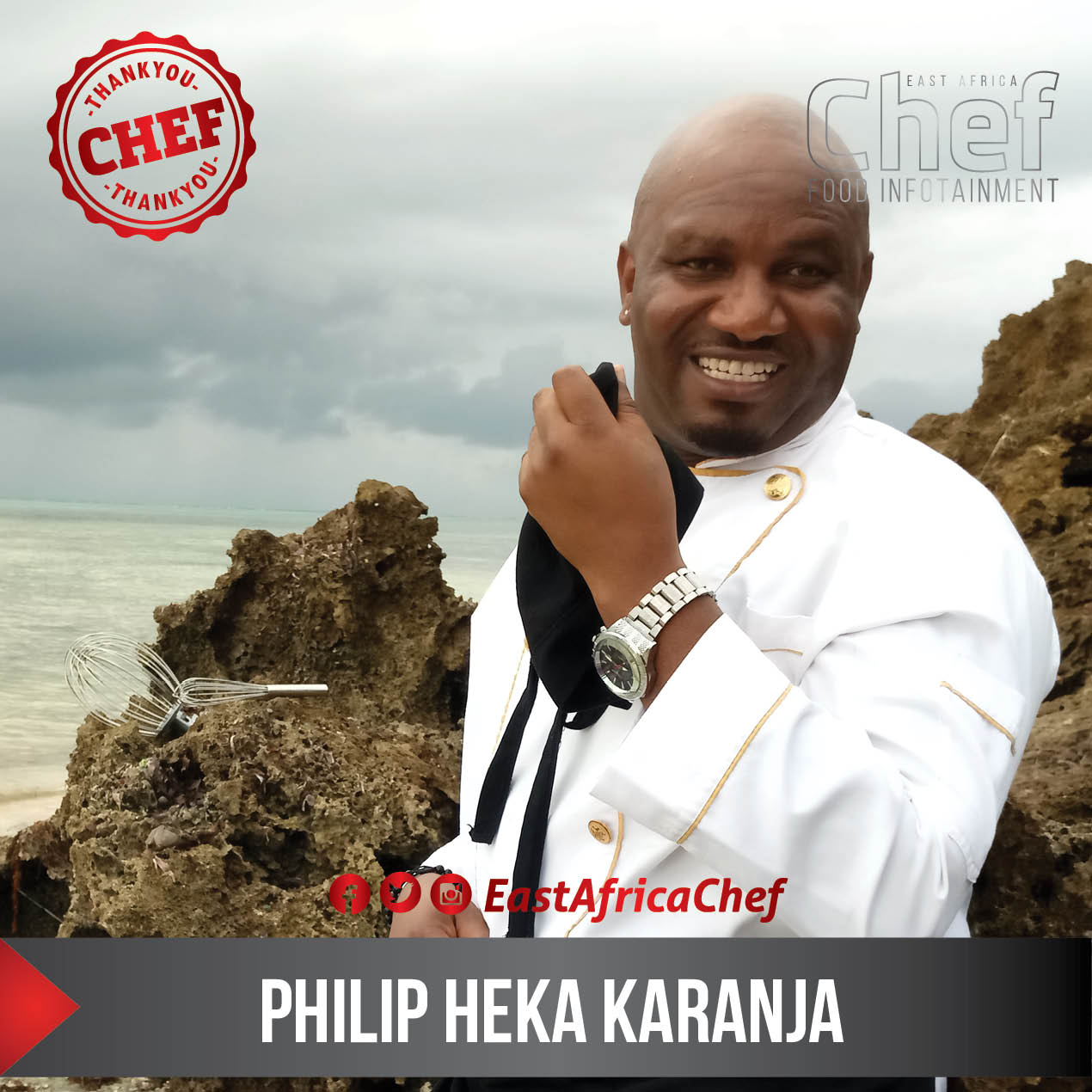 Celebrate East Africa Chef10