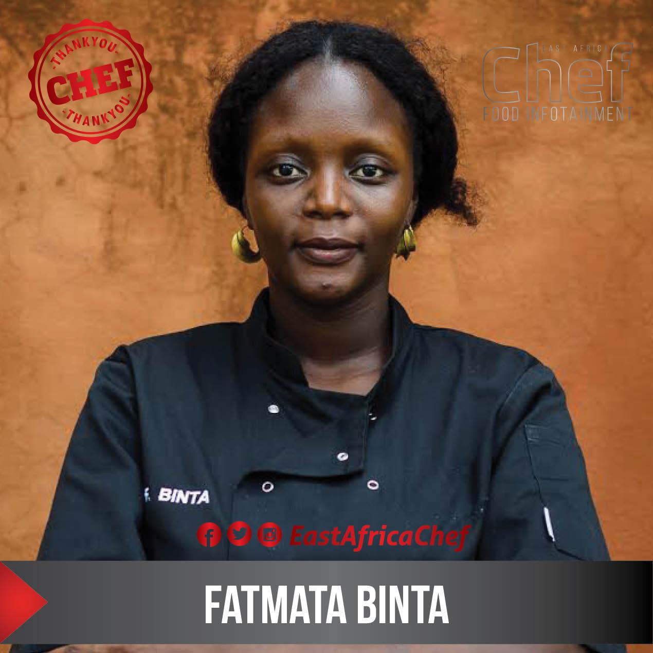 Celebrate East Africa Chef14