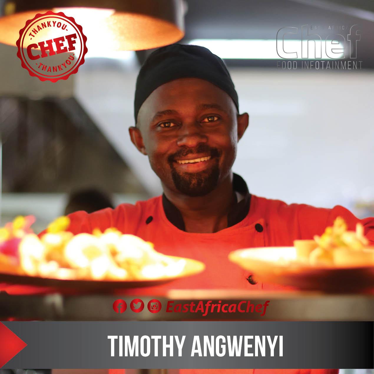 Celebrate East Africa Chef3