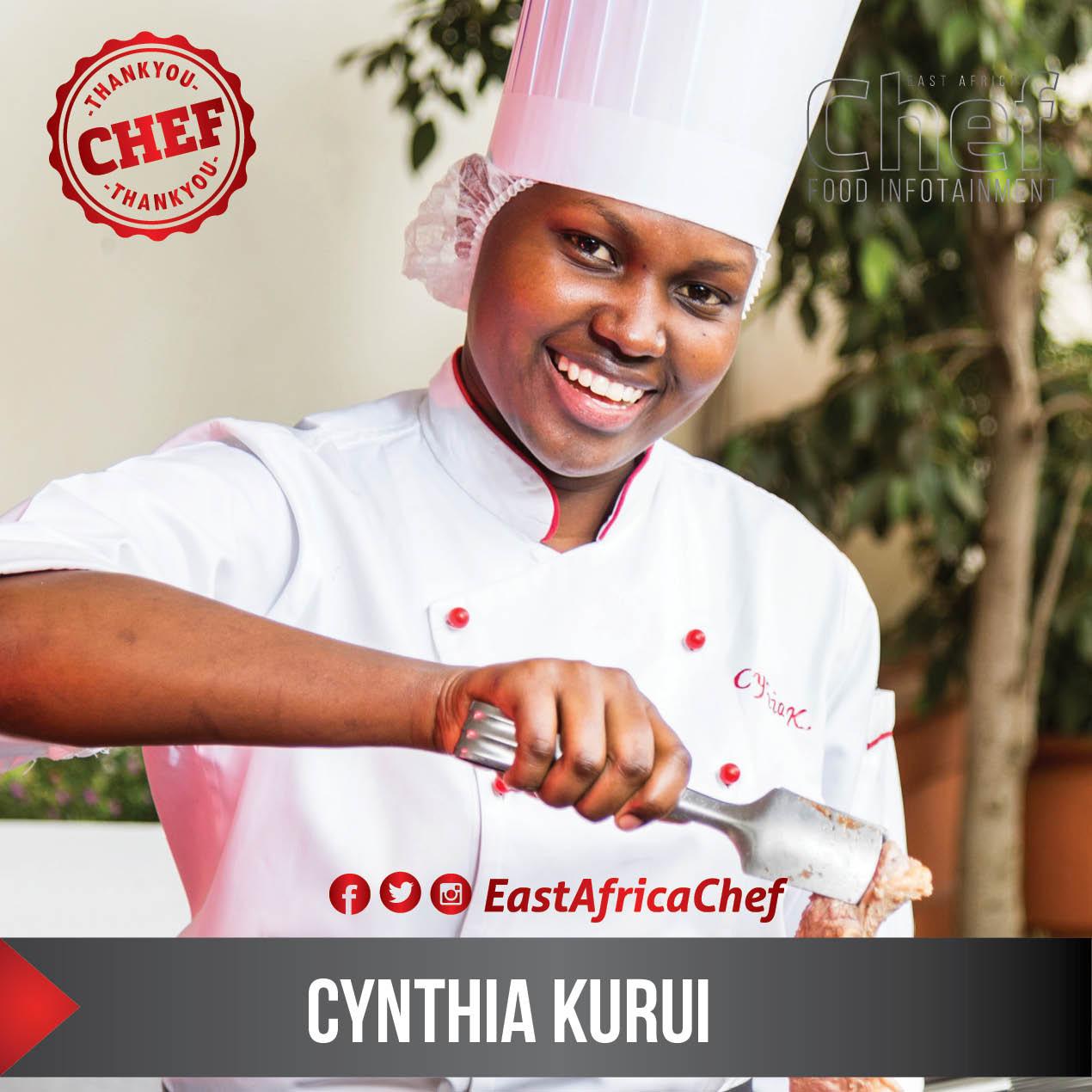 Celebrate East Africa Chef8