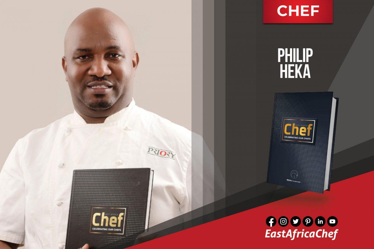 East Africa Chef Philip
