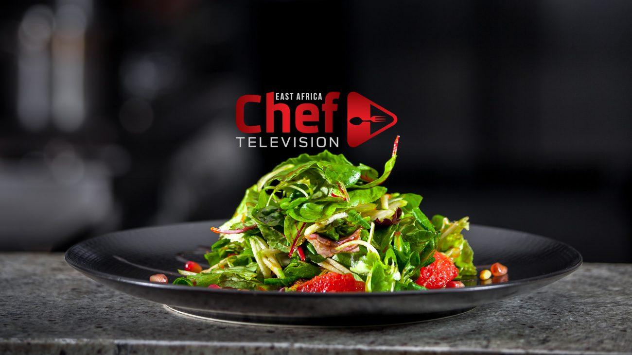 Chef TV default banner