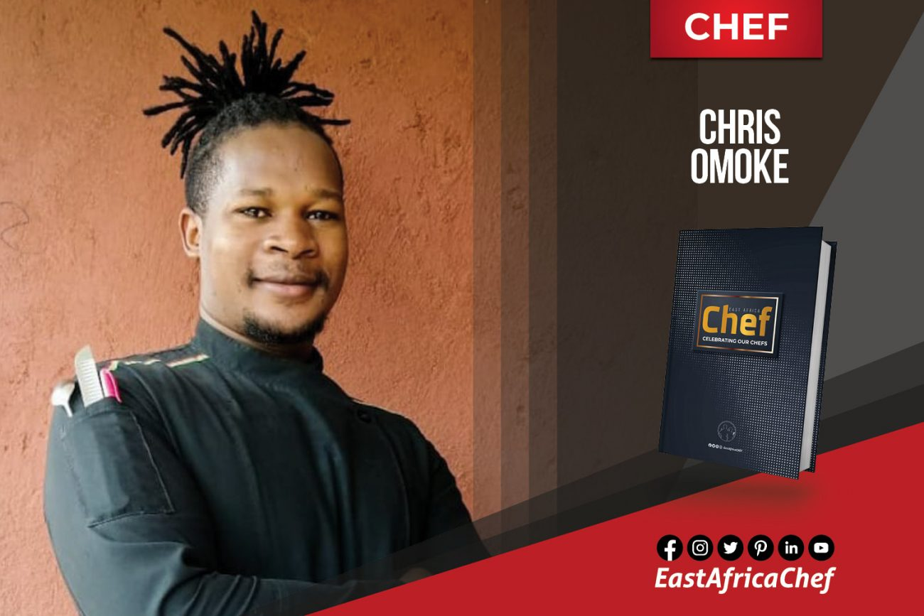 East Africa Chef Chris