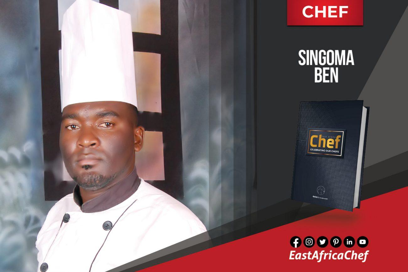 East Africa Chef Singoma